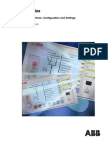 ABB - REF542+ Protection Manual 1 Mrs 755860 en 2008