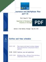 Flow Assurance Presentation - Rune Time 2