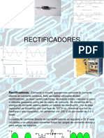 Rectificadores Total