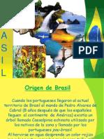Practico Brasil Geografia
