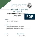 4to Informe de Física II