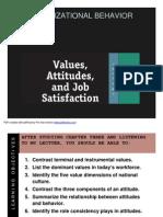Values,+Attitudes+and+Job+Satisfaction