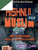 Hisnul Muslim VERSI 6 (Bahasa Indonesia)