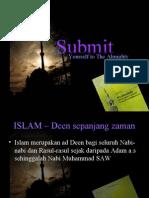 Al Islam - Syahadah Dan Perkara2 Yang ya