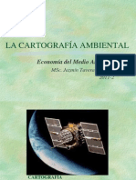 CARTOGRAF+ìA AMBIENTAL
