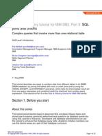 SQL PART-II