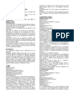 Elaboración de productos de aseo y cosmetologia