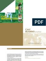 Calf Rearing Practice - Manual