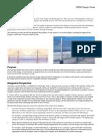 Design Guide - Analysis