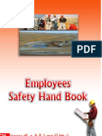 Safety Hand Book