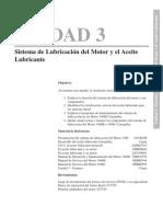 3.- Sistema de Lubricacion y Aceite Lubricante