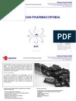 European Pharma