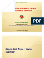 Bangladesh Presentation