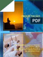Inquietação (André Luiz)