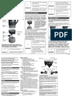 Jetboil Manual