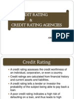 Credit Rating Agency Abhinandan