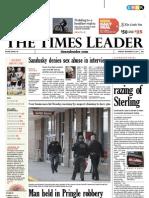 Times Leader 11-15-2011