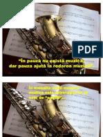 Muzica vietii