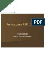 Paket RPP - ICARE