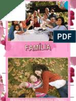 Familia Em Manuel)