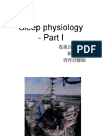 Sleep PhysiologyI(960227)