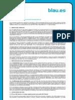 BLAU - Condiciones_Venta_Distancia_20090830 (descargado [2010-07-21 (WE)])