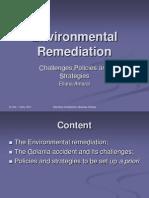Environmental Remediation