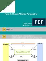 Renault Nissan Perspective