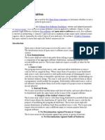Open Source Definition