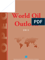2011 OPEC World Oil Outlook