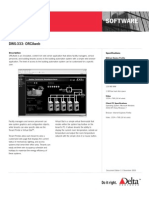 01_DWS-333_OrcaWeb Bina Otomasyon Sistemi