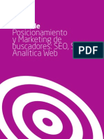 Curso de Posicionamiento y Marketing de buscadores