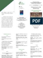 Programme Héritage Byzantin en Italie - EFR