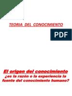 Apunte t. Del Conoc
