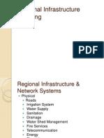 Regional Infrastructure Planning-13!11!11