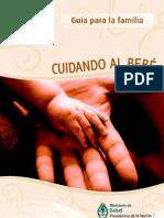Guia Cuidando El Bebe Flia
