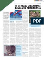 Veterinary Ethical Dilemmas FRANK BUSCH
