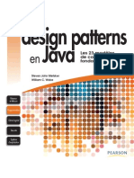 Les Designs Patterns en Java 9782744040979