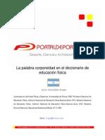 Portal Deportivo