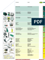 Refco Catalog English Deutsch