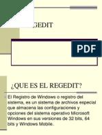 Reg Edit