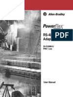 Rs 485 Df1 Allen Bradley