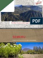 Semeru Chapter 1