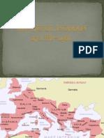 Istoria Imperiul Roman