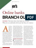 Kip Lingers Online Banking