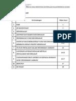 Hbpe2203_ujian, Pengukuran Dan Penilaian Dalam Pendidikan Jasmani