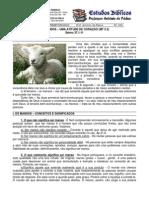 LIÇÃO 05 - EBD - OS MANSOS – UMA ATITUDE DE CORAÇÃO _MT 5.5_ impresso