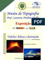 Apresentação_Vulcões