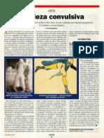 Beyond reason, Visao, 6 Março 1997