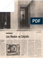 Casqueiro, Independente, Novembro 1988